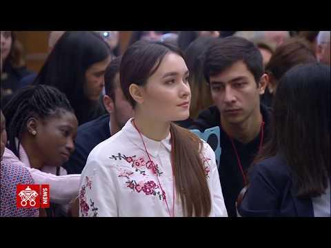 Papa all'Associazione Rondine: togliere la guerra dalla storia
