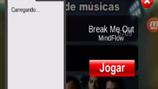 Baixar - Mind Flowd Break Me Out Guitar Flash Grátis