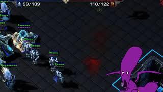 StarCraft 2 LOTV: Serral (Zerg) vs MaNa (Protoss) - WCS Austin 2018 - Final bo 7- Partida 5