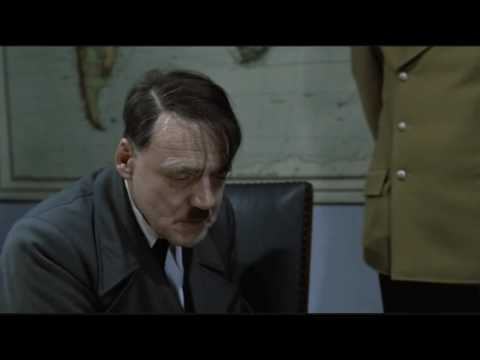 Hitler plays Killzone 2