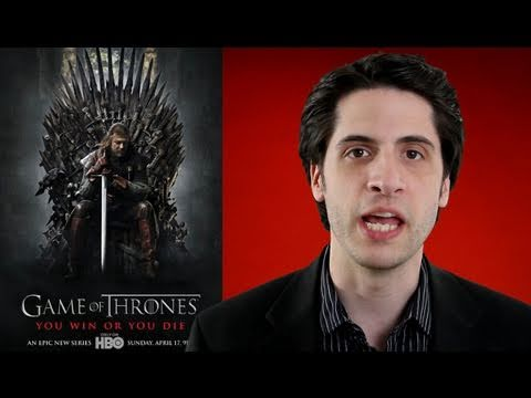 Game of Thrones review