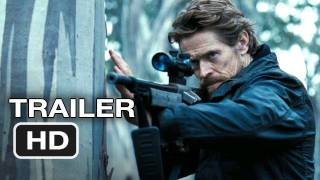 The Hunter (2011) - Official Trailer