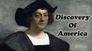 Christopher Columbus Biography   Hindi  