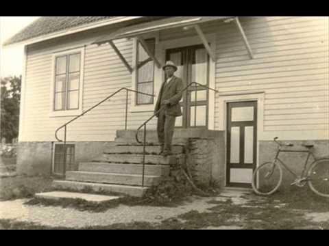 Fred Akerstrom - Den Gamle Skärsliparen