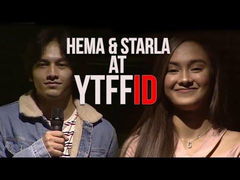 download lagu Surat Cinta Untuk Starla @ YouTube FanFest Indonesia 2017 gratis