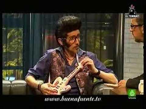 BUENAFUENTE 389 - Rodolfo Chikilicuatre