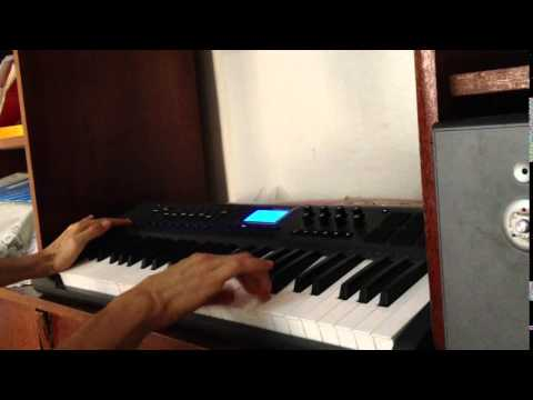 instrumental style amine la colombe by kader