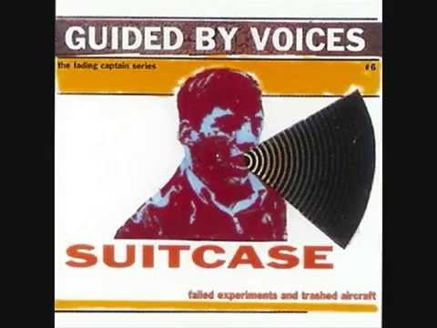 Guided By Voices - A Good Circuitry Soldier