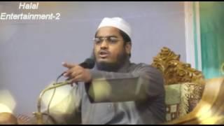 আল্লাহর ভয়- মাওলানা হাফিজুর রহমান সিদ্দিকীর ওয়াজ
