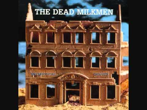 Dead Milkmen - The Big Sleazy