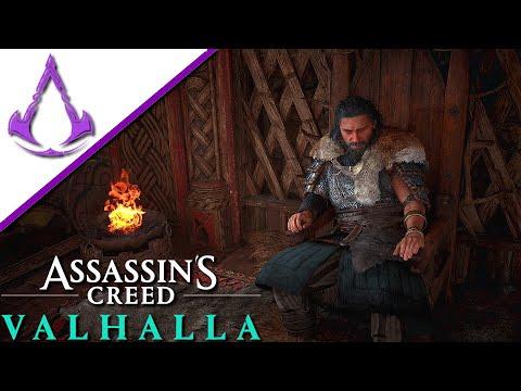 Assassin's Creed Valhalla 193 - Vernebelter Geist - Let's Play Deutsch