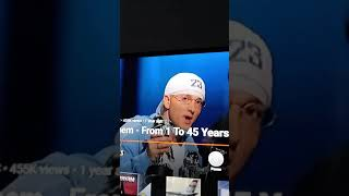 Eminem age 1 to 46 part 2