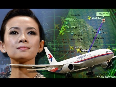MH370 crash: Chinese celebrities lash out at Malaysia's handling of missing aircraft