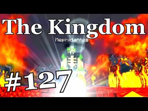 The Kingdom #127 Platos is de Sleutel!