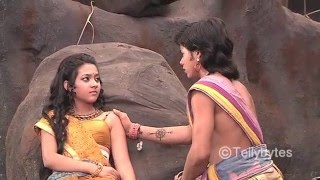 Chakravartin Ashok Samrat - Kaurwaki SAVES ASHOK | Kaurwaki and Ashok's FRIENDSHIP to Blossom soon