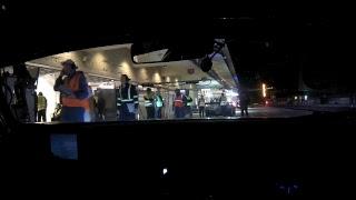 7.  24H COTA 2018 Night Practice  - #809 RENNtech Motorsports