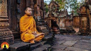 Tibetan Meditation Music, Relaxing Music, Music for Stress Relief, Background Music, ☯3417
