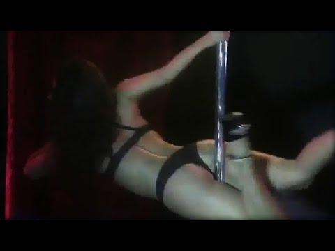 Striptease & Pole dance - Valentina Rendón (Allá te espero)