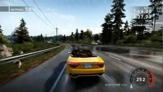 Need for Speed: Hot Pursuit Gameplay 2010 (Experience More) HQ
