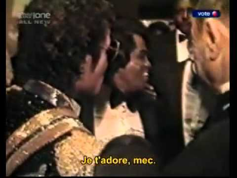Michael Jackson's Private Home Movies (VOSTFR) [HD] Part 3/10