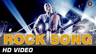 The Rock Song - Manjunath Video Song