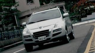 超越期待Luxgen7 SUV-1