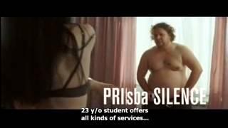 SLOVENIAN GIRL (SLOVENKA) - Trailer Eng Sub