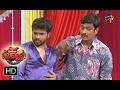 Hyper Aadi Raising Raju Performance   Jabardsth   2nd February 2017  ETV  Telugu