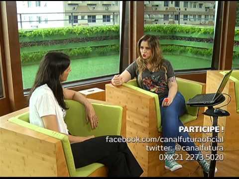 Entrevista com Tânia Petraglia sobre vacinação para adultos - Jornal Futura- Canal Futura