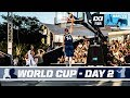 FIBA 3X3 World Cup 2017 - Nantes, France - LIVE - Pool Phase ...