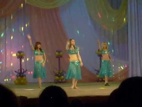 Sajna Se Milne Jana клуб индийского танца Натарадж....