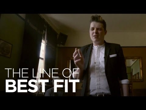 John Newman - Out Of My Head (Best Fit Session)
