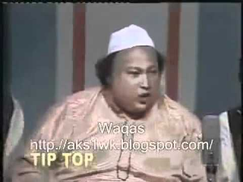 Youtube - Main Niwan Mera Murshad Ucha - Nusrat Fateh Ali Khan.flv video