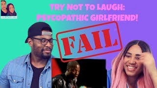 "Download Lagu TRY NOT TO LAUGH! Kevin Hart - Let Me Explain ""Psychopath girl"" YOU GOT ME F'D UP! Gratis STAFABAND"