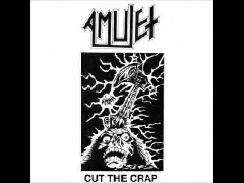 Amulet - Sign of the High Priest
