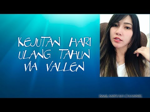 download lagu Via Vallen  Hari Ulang Tahun  Instagram Story gratis