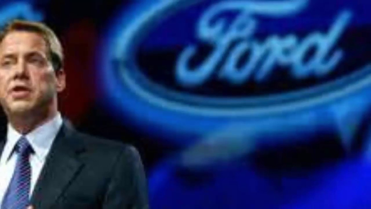 Trump wins! Ford shifts truck production from Mexico to Ohio