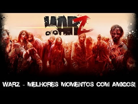 WarZ - Altos pipocos
