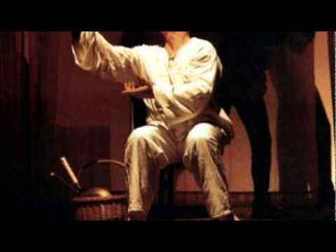 Andrea Bocelli – Pulcinella