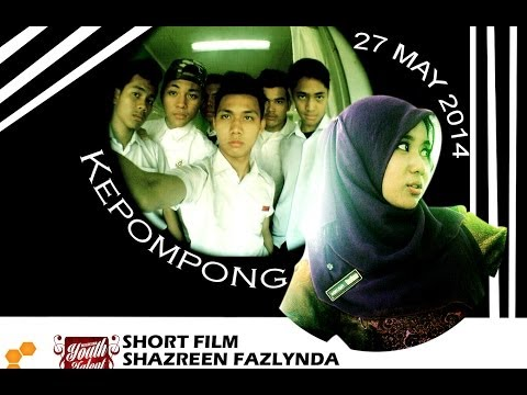 Kepompong - Short Film (hari Guru Smk Serendah) video