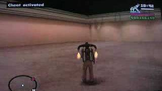 GTA: San Andreas - Liberty City In San Andreas (PS2/PC)