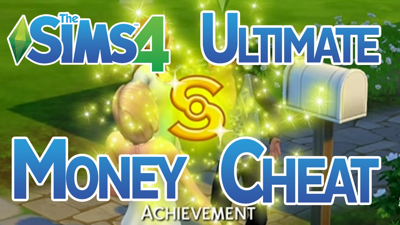 The Sims 4: Money Cheats - Ultimate Sims Guides