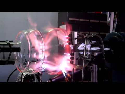 Scientific Glassblowing super size