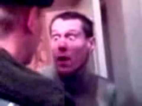 Дверь запили мусор ! Ты чё мне дверь запилил !