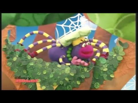 El jardín de Clarilu -  Una ensalada perfumada. mp4