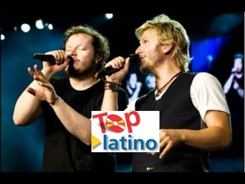TOP 40 Latino 2016 Sem 9 - Top Latin Music Marzo