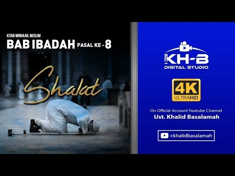Minhajul Muslim - Bab Ibadah, Shalat Jum'at
