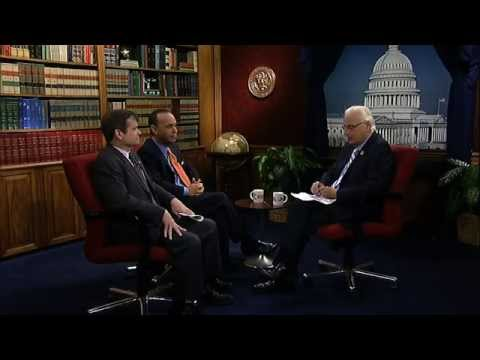 To the Point with Congressman Bill Pascrell - Immigration Reform