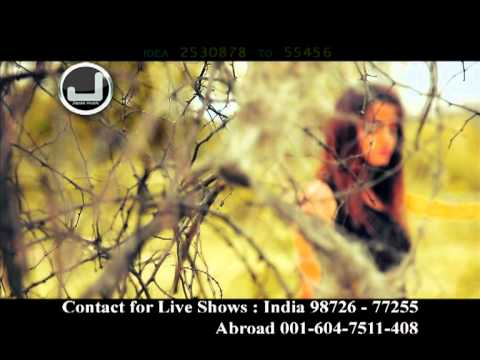 Kulwinder Billa Song Dil Banke with ringtones JAPAS Music