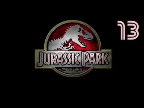 Прохождение Jurassic Park. Episode 4: The Survivors (Русская версия) Ч.3 - Финал